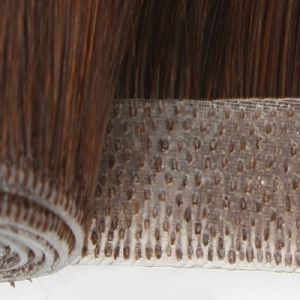 European Virgin Remy Seamless PU Skin Weft
