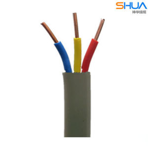 3 Core Cable for The Indoor Instruments, Household Wire, Lighting Wire pictures & photos