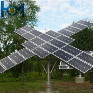 3.2mm Solar Panel Use Anti-Reflection Tempered Super White Glass pictures & photos