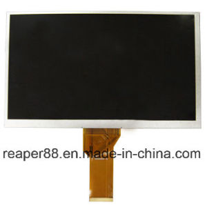 10.1inch High Quality 1024*600 RGB Interface TFT LCD Display pictures & photos