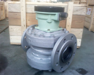 High Precision Cast Iron Water Flow Meter pictures & photos