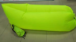 Beach Lounger Inflatable Air Sofa Bag Lamzac pictures & photos