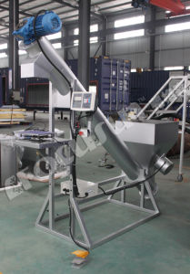 Focusun Ice Weighing Packaging Machine pictures & photos
