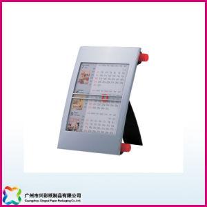 Desk Calendar with Gliding Mark pictures & photos