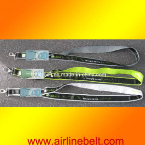 Airline ID Card Holder Lanyard/Keychain/Opener/Event Lanyards (EDB-13012809)