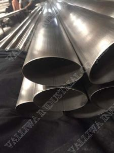 Steel Pipe (ASTM A554 202) pictures & photos