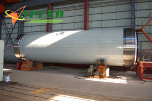 High Quality Horizontal Ball Mill pictures & photos