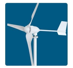 800W Wind Turbine Generator (DG-M5-800W) pictures & photos