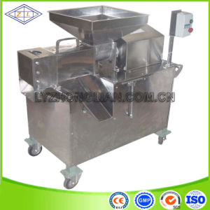 Small Line Coconut and Fruit Juicer Machine pictures & photos