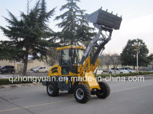 Compact Wheel Loader Zl15f with Ce Certificate pictures & photos