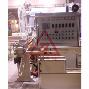 FTTH Drop Cable Extrusion Production Machine pictures & photos