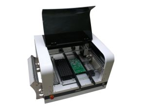 Neoden4 Pick and Place Chip Mounter for SMT Production Line pictures & photos