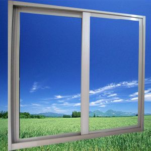 Anodized Frame Aluminium Doors and Windows pictures & photos