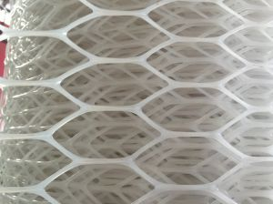 HDPE Plastic Tree Guard Mesh pictures & photos