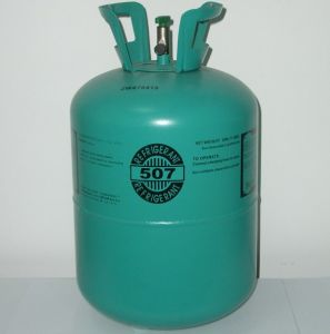 Mixed Refrigerant Gas R507 for Sale