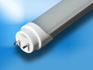 80% Energy Saving Than Normal Fluorescent Tube CE/LVD/EMC Approvals Light up to 10 Years 18W LED Tube Lamp (M-T812-18A2)