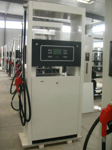 Jwin111 Fuel Dispenser for Gas Station pictures & photos