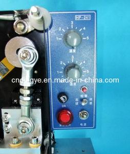 Hot Code Printer (HP-241B) pictures & photos