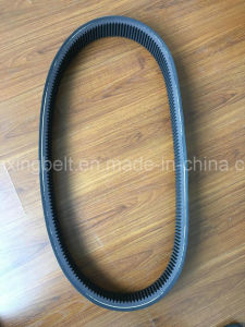 Top Cogged Variable Speed V Belt with Kevlar Cord for Agaicultural Machines pictures & photos
