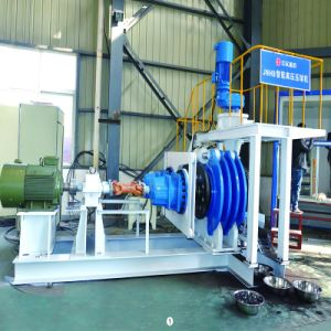 Twin Roller High Pressure Briquetting Machine / Equipment pictures & photos