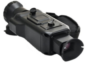 Monocular Hand Hold Infrared Thermal Imager pictures & photos