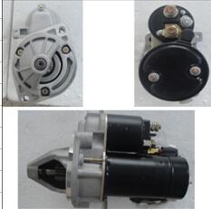 Starter Motor D6ra68/D6ra168, 0001107037, 0001107072, 004-151-69-01, 005-151-06-01, 069-911-023G, 17730 pictures & photos