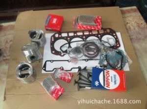 Mitsubishi 4q2; S4scav; S4stc; S4s; S6s Engine Parts for Forklift pictures & photos