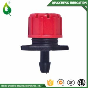 Flag Type Take Apart Water Dripper for Drip Irrigation pictures & photos