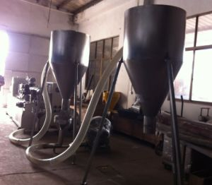 Wood Plastic Pelletizing Machine pictures & photos