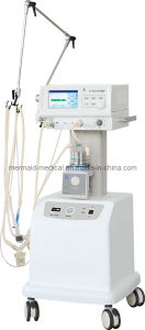 Medical Equipment Ventilator Nlf-200A CPAP System pictures & photos