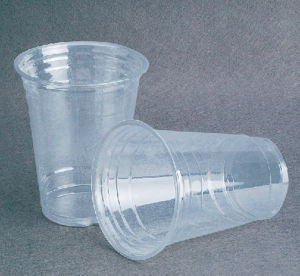 Plastic Cold Cup Pet Cup pictures & photos