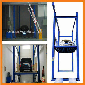 2000, 2500, 3000, 4000 Kgs Without Passenger Hydraulic Goods Lift pictures & photos