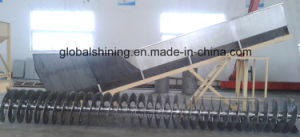 Table Industrial Refined Iodization Salt Machinery with ISO9001 pictures & photos