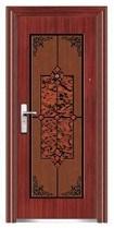 Exterior Door, Steel Door, Metal Door, Security Steel Door