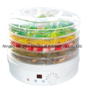 Electric Digital 12 Qt Food Dehydrator Food Drying Machine pictures & photos