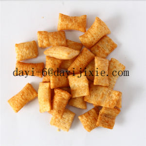 The Chinese Fried Snack Food Extruder Machine pictures & photos