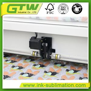 Hot Sale 1.8m*1.6m Laser Cutting Machine for Fabric/Leather Cutting pictures & photos