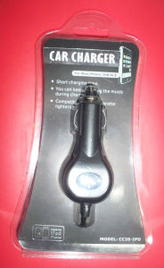 for iPhone 3G/3GS (AA-05) Car Charger pictures & photos