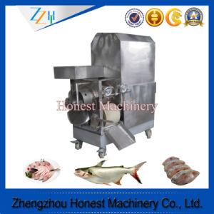 Higher Capacity Fish Bone Separator / Shrimp Peeling Machine pictures & photos