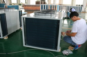 High Pressure Copper Tubehvac Heat Exchanger pictures & photos