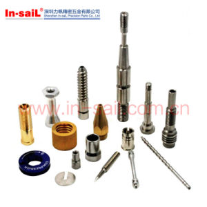 Diamond Cylindrical Constum Contact Shafts pictures & photos