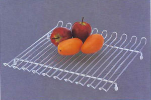 Stainless Steel Fruit Baskets Vegetable Holder, Furniture Hardare pictures & photos