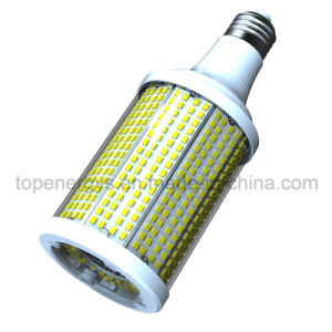 160lm/W Compacted Size for HID Street Light Replacement LED Corn Light pictures & photos