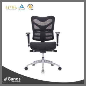 2017 Modern Furniture Ergonomic Mesh Chair pictures & photos