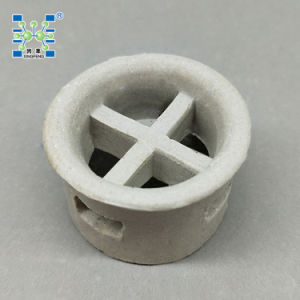 Distillation Column Packing Ceramic Cascade Mini Ring (CMR) pictures & photos