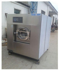 Xgq Automatic Washing Equipment Washing and Drying Machine Series pictures & photos