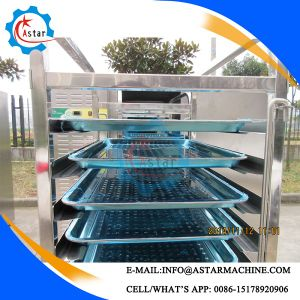 Fish Shrimp Seafood Commercial Refrigeration Equipment pictures & photos