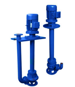 Yw Slurry Submersible Pump for Sump pictures & photos