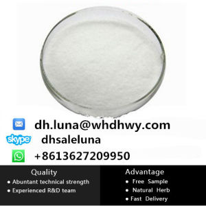 China Supply Anabolic Steriods Powder Stanolone Androstanolone pictures & photos