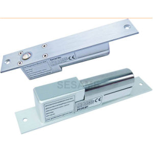 Electric Bolt Lock with Door State Detection Output and Timer (SB-100) pictures & photos